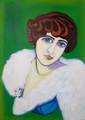 Karotte - Marie Pelnard