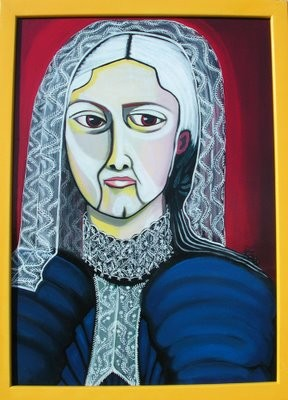 Karotte - Rosalba Carriera