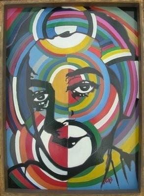 karotte - Sonia Delaunay