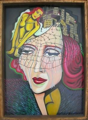 Karotte - Tamara de Lempicka