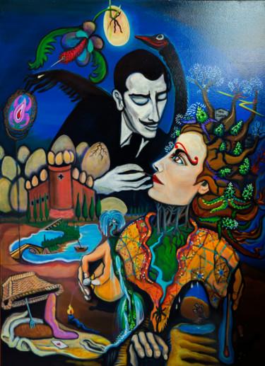 Dali et Gala: les Erotiques