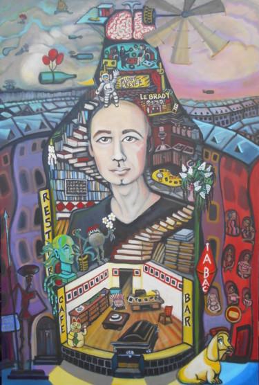 Emmanuel Rioufol, le traveller de l'argentique