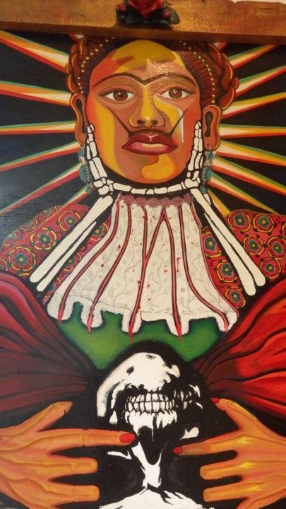 karotte - La Grande Frida