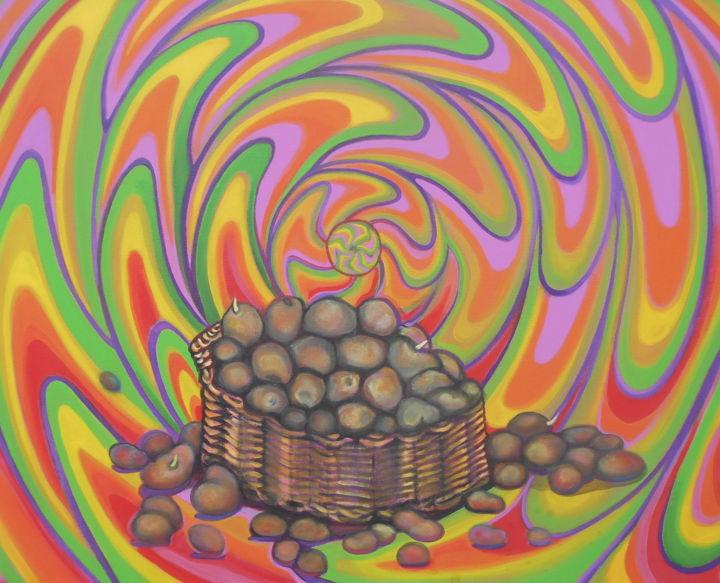 karotte - 100 patates